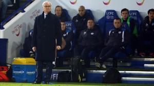 Ranieri ha perdido la consideración de héroe