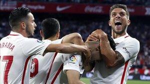 El Sevilla peleará para terminar con las aspiraciones europeas del Getafe