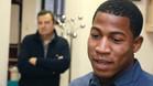 Sow, árbitro indignado por otro episodio de insultos racistas