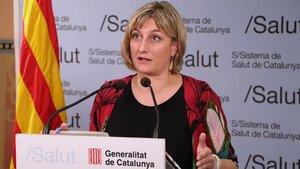 La tasa de reproducción del coronavirus se acerca a 1 en CatalunyaLa tasa de reproducción del coronavirus se acerca a 1 en Catalunya
