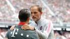 Tuchel quiere controlar a sus jugadores en el PSG