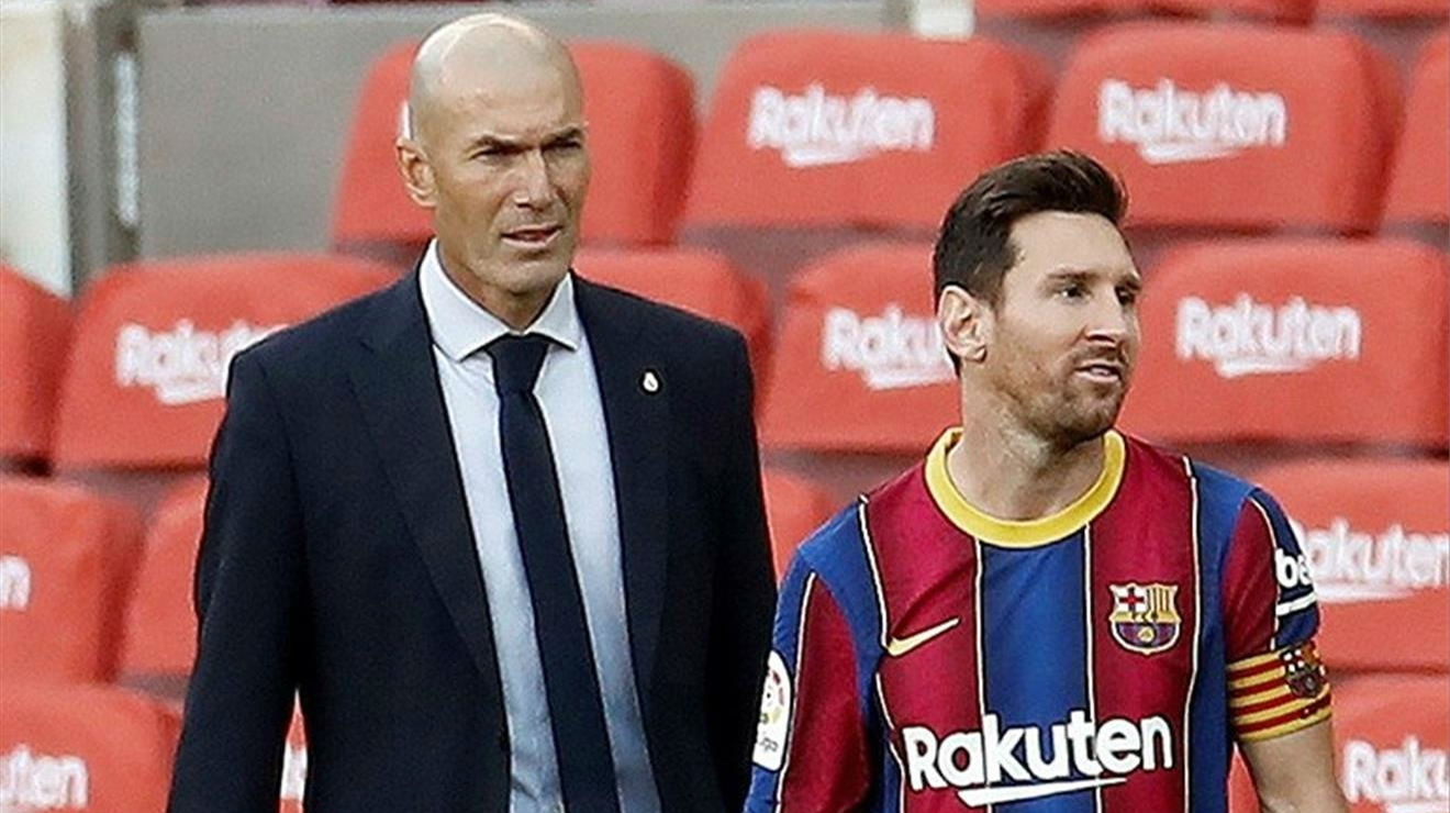 Zidane: No estamos para callar bocas
