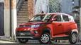 Mahindra KUV100, el SUV más barato