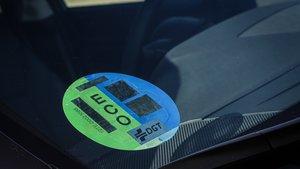 Los Mild-Hybrid llevan la etiqueta ECO.