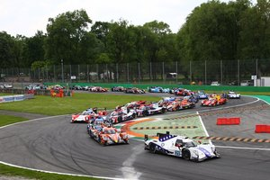 Las European Le Mans Series llegan a Barcelona