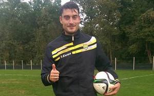 Albert Riera busca suerte en su nueva aventura futbolística