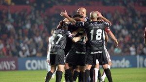 Argentinos Juniors quiere dar el golpe en la Copa Argentina