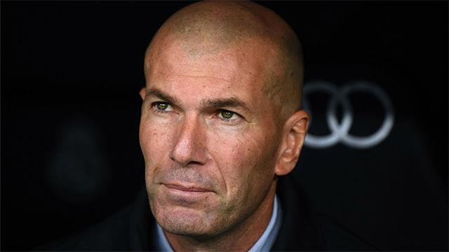 Así respondía Zidane acerca de los fichajes de jóvenes brasileños