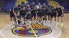 El Barça Lassa es el vigente campeón liguero