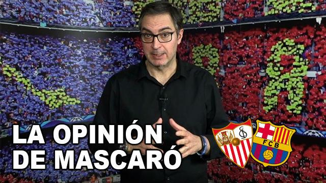 El Barça es más que nunca el FC Messi