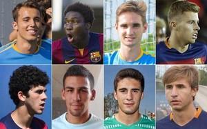 El Barça B tiene el objetivo de volver a la Liga Adelante a largo plazo