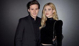 Brooklyn Beckham se casará con su novia Nicola Peltz