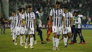 Colo Colo adelantará su partido en Chile