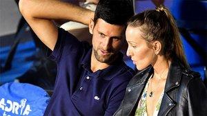 Djokovic también se aleja del US Open 2020