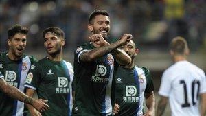 Facundo Ferreyra podría reaparecer ante el Villarreal.