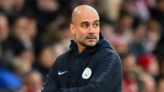 Guardiola se deshizo en elogios hacia el Liverpool de Klopp