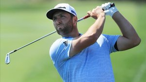 Hon Rahm será una de las grandes atracciones en un regreso estelar del golf...a puerta cerrada