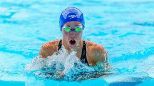 Jessica Vall consiguió la segunda medalla de oro en Berlín