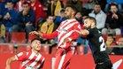 Jonas Ramalho abandonará la zaga del Girona