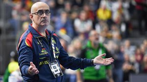 Jordi Ribera confía en derrotar a Egipto este sábado
