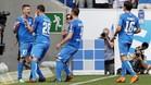 Kramaric abrió el marcador en la victoria del Hoffenheim