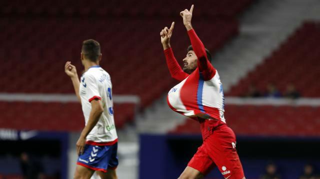 LALIGA 123 | Rayo Majadahonda - Sporting (2-1)
