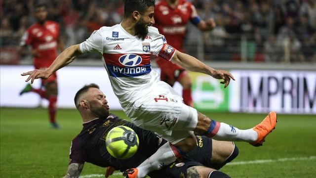 LALIGA FRANCIA | Dijon - Lyon (2-5)