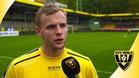 Lennart Thy, jugador del VVV-Venlo, no disputará el partido ante el PSV
