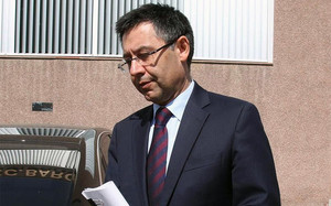 El límite salarial, un problema para el Barça de Bartomeu