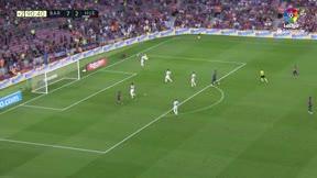 Luis Suárez marcó de penalti y firmó un doblete - LaLiga