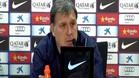Martino confirmó que Pinto será titular en la final de Copa