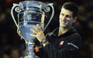 Masters Final Tenis