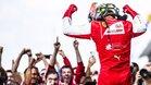 Mick Schumacher ha heredado el carisma de su padre