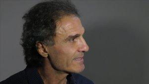 Oscar Ruggeri fue fundamental en México 86