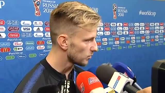 Rakitic: Merecemos estar en la final