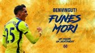 Ramiro Funes, nuevo jugador del Villarreal FC