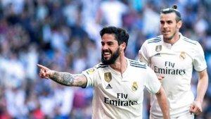 El Real Madrid volverá al ruedo para atentar contra el liderato del Barcelona