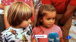 La Reina Letizia no es simpática según esta pequeña