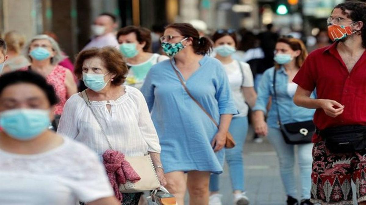 Salud incoará expedientes y comunicará las multas por no llevar mascarilla