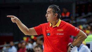 Scariolo, descontento con las Ventanas FIBA