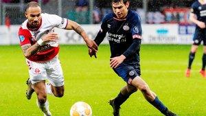 Sean Klaiber será el relevo de Sergiño Dest en el Ajax
