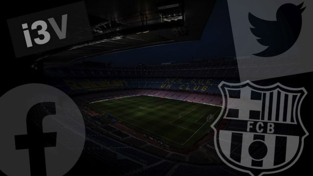 El sumario del caso Barça-I3 Venture