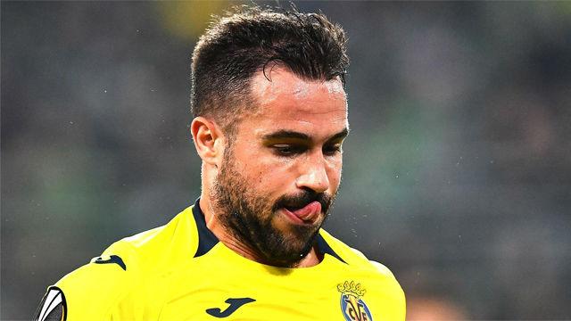 El Villarreal no pasó del empate en Viena