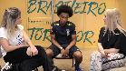 El guiño de Willian al Barça previa exhibición en Stamford Bridge