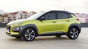 Hyundai Kona, una gran opción.