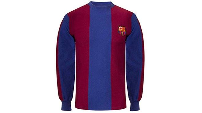 7e7ac0d5db Los mejores productos retro para los amantes del fútbol
