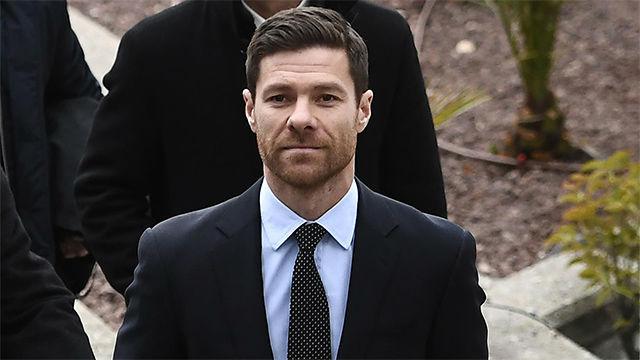 La Audiencia de Madrid absuelve a Xabi Alonso de fraude a Hacienda