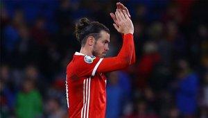 Bale, lesionado