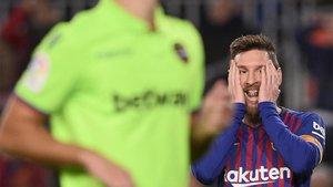 El Barça ganó en el campo... y también en los despachos