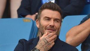 Beckham y su Inter Miami ponen la mira en jugadores de la Liga española